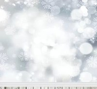 Wholesale 5X7ft Vinyl Backdrop Snow Flowers Scenic Camera Photos Backdrop Backgrounds Photography Studio Background Computer Printed Digital Cloth