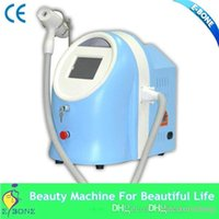 Cheap 2015 portable professional tattoo removal laser equipment SM-L03 with Touch screen