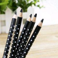 beauty define - Waterproof Eyeliner Pencil Easy to Wear Long Lasting Defining Powder Beauty Eye Shadow Eyebrow Eyeliner Eyes Makeup Pencil
