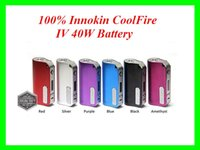 Cheap 18650 Innokin CoolFire Best 3.0V - 7.5V/6.0W - 40W 2000mAh Innokin
