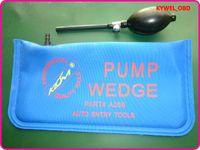 air guns tools - Original Klom Big size air wedge Air pump wedge Inflatable Unlock tool Big size air wedage New Pump air wedge