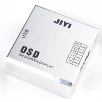 Wholesale JIYI OSD On Screen Display for UAV Quadcopter