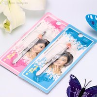 affordable gifts - EDG B2613 high quality eyebrow clip clip Korea fashion functional small home appliances travel Beauty Makeup affordable gift