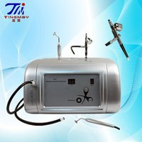 Wholesale GL6 Oxygen Therapy face rejuvenation portable oxygen facial machine factory sale
