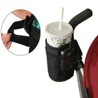 Wholesale Baby Stroller Bags Special Pendant Mug Cup Holder Waterproof Cup Bag Strollers By Accessories Bottle Bags VT0166