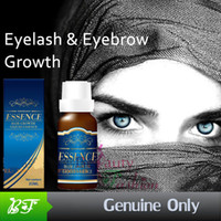 Wholesale Eyelash Growth Enhancer Eyebrow Growth Thick Essence beard Thick Treatment Temples Growth Serum Products