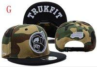 Wholesale Trukfit Snapbacks Baseball Hats Caps Adjustable Quality Snapbacks Snap back Hat Cap