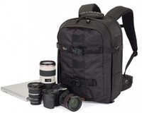 Wholesale New Lowepro Pro Runner AW Photo DSLR Camera Bag Digital SLR Backpack Rain Cover Black