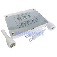 beauty salon photos - Portable No Needle Mesotherapy Meso Therapy System Bio Lift Led Photo Electroporation skin care beauty salon equipment
