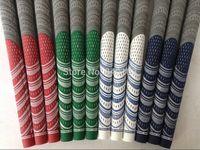 big grip golf - DHL Hot New Arrival Golf Grips100 Carbon Yarn Golf Grip Hight quality colors world big Brand Grips