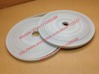 Wholesale meters T2 Timing belt pitch mm Polyurethane width mm with steel core for CNC RepRap D printer