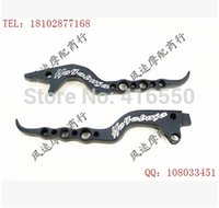 Wholesale Motorcycle GSXR1300 su zu k i modified brake Ox horn the clutch handle