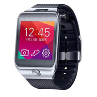 galaxy gear smart watch - 1 Gear No Bluetooth Smart Watch MP Heart Rate Monitor Waterproof Pedometer Wrist G2 Smartwatch For IOS iPhone Galaxy Note