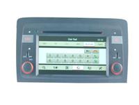 Wholesale For Lancia Musa Car Stereo Radio car DVD Player GPS NAVI HD Screen System Original NAVI Design