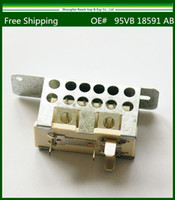 ab resistors - New Hight Quality Heater Resistor For FORD TRANSIT MK5 OE VB AB order lt no track
