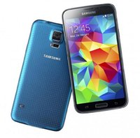 cell phone cdma - Samsung Galaxy S5 SM G900 G LTE Original Unlocked GB GSM CDMA WCDMA MP Camera Inch Screen Cell Phone