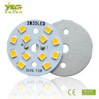 Wholesale led bulb lumens W SMD C4B V W led bulb module