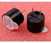 Wholesale Hot Selling v Active Buzzer Magnetic Long Continous Beep Tone