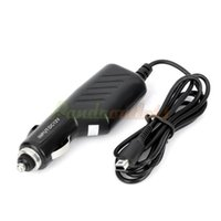 3ds xl - 900mA Car Charger for Nintendo DS XL Black DC V cm New sku Retail