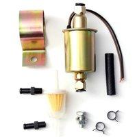 Wholesale New V Universal Electric Fuel Pump Carburetor E8012S PSI Cars Trucks Tractors order lt no tracking