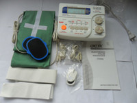 Wholesale home smart relief electronic pulse massager body health care acupuncture device