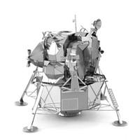 Wholesale Star Wars Episode Series D Metal DIY Mars Exploration Rover Mars Rover Zabing TIE Fighter Master Vader TIE Fighter Assembled Toys Model
