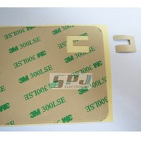 Cheap Wholesale-for Samsung Galaxy note 3 N9000 N9006 Frame 3M Adhesive Glue Tape,free shipping,100pcs lot