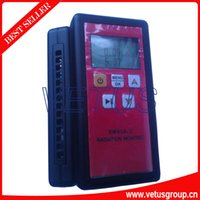 Wholesale radiation detector price SW83A II