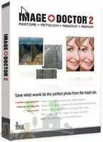 Wholesale Image restoration to debris Photoshop filters widget Alien Skin Image Doctor