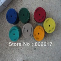Wholesale Marble polishing pads XY LM
