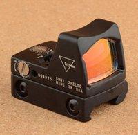 best laser sight - Best Seller Trijicon ACOG Red Green Light Changing Telescopic Sights Gun Sight Laser Sight Monocular