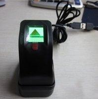 Wholesale Excellent USB Fingerprint Reader Sensor Capture Reader ZK4500 finger scanner with SDK