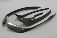 amg front bumper - The rumors of the carbon fiber front bumper of the Mercedes Benz AMG A45 w176