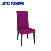 Wholesale Simple and modern Hotel Furniture Type european dining chair