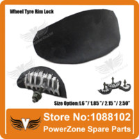 Wholesale Tyre Rim Lock TYRE SECURITY BOLT Fit Most of Motorcycle Dirt Pit Bike