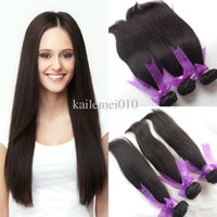 Cheap cambodian Cambodian human hair Best Straight Sew-in weave bundles hair weave straight