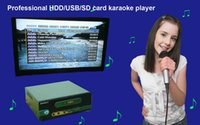 Wholesale High quality Professional Mini karaoke player