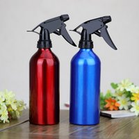 Wholesale New Fashion ml Hairdressing Water Spray Bottle for Salon Home or Flower Planting Refillable Bottles