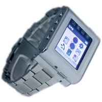 smartphone watches - 2015 AOKE AK912A Quad Band Watch Cell Phone with inch TFT Screen SOS Bluetooth Camera FM MP4 Ebook Watch For Android Phones Smartphone