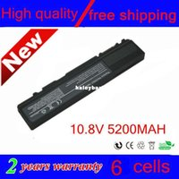 battery tecra - Super Replacement mah Laptop Battery For TOSHIBA Tecra P5 P10 A10 A2 A3X M10 M2 M2V M3 M5 M5L M6 M9 S3