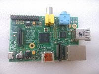 Wholesale Raspberry Pi b Raspberry Pi Model B MB RAM Mhz model B Raspberry Pi Rev MB RAM BCM2835