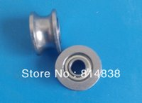 Wholesale U Bearing ZZ x13x7 Groove Sealed Ball Bearing Pieces