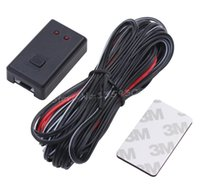 automatic running controller - New Car LED DRL Relay Daytime Running Light Relay Car Controller Harness Automatic On Off Switch Parking Light DC V order lt no track