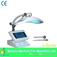 Wholesale CE Medical approved ABS Material Skin whitening phototherapy pdt facial beauty machine on sale