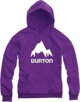 Men Pullover Yes Free shipping 2014 fleece pullover mountain skateboard element BURTON hoodie skateboard Hoodie Sweatshirts 8 colors for spring autumn winter