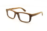 designer eyeglasses frame - S017ZB Zebra Wood Frame Spectacles Glasses frame Brand eye glasses frame men eyeglasses women eye glasses Designer spectacle frames prescrip