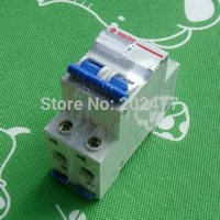 Wholesale 200pc Mini circuit breaker ingelec MCB C16 A
