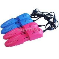 Wholesale 2015 Brand New Environmental Shoe Dryer Multi Functional Household Dryer for Shoes High Quality Winter Convenient Shoe Dryer