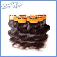 Malaysian Hair beauty product wholesale suppliers - DHgate Hair Supplier Beauty Hair Products A Malaysian Virgin Hair Body Wave Kg Bundles Natural Color quot quot Virginal Hair