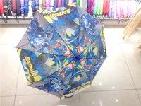 batman umbrella - by FEDEX Batman Long handle Umbrellas Cartoon Beach Umbrellas For Boys